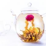 Flower Tea- Authentic...