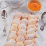 Madeleines Cookies,...