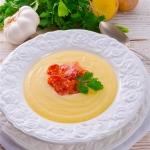 Niemiecka zupa...