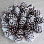 Kakaowe szyszki