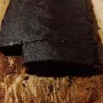 Mocno kakaowe ciasto