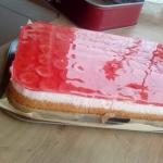 Ciasto Katarzyny