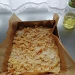 Ciasto mieszane widelcem