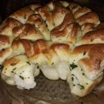 Ziołowy chlebek do...