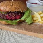 Hamburgery...
