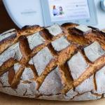 Chleb z gara - Thermomix