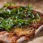 Tradycyjna włoska pizza