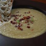Zupa z gruszki i...