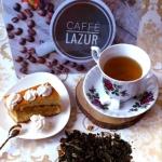 Herbata to nektar...