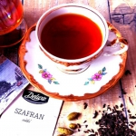 Herbata to mądrość w...