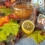 Herbata z kurkumą
