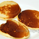 Puszyste pancakes –...