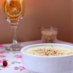 Zupa serowa z orzechami...