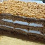 Ciasto Kawownik