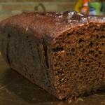 Ciasto  Górnik bez jaj