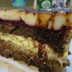 Ciasto Ponczowy Pląs