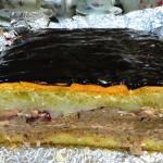Ciasto Soczysta Wiśnia