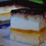 Ciasto Słodka Delicja