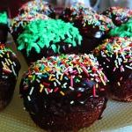 Muffiny Kakaowe