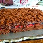 Ciasto Truflowe