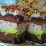 Ciasto Grand Choco