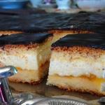 Ciasto Puszek