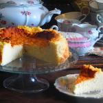 Ciasto Ryżowe...