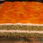 Ciasto Polana Mango