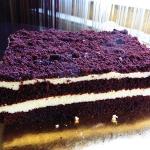 Ciasto Czekoladowy...