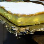 Ciasto Napoleonka