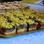 Ciasto Zefiryna z...