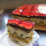 Ciasto Kawowa Delicja