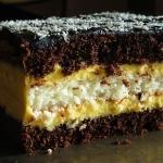 Ciasto Czekoladowo...