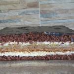 Ciasto Miodella