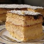 Ciasto Anielskie