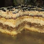 Ciasto Słodka Rewelka