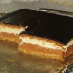 Ciasto Przekladany keks