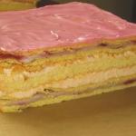 Ciasto Wisniowiec