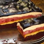 Ciasto Wisniowiec kakaowy...