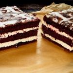 Ciasto w kratke