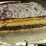 Ciasto Marcypanek