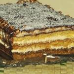 Ciasto Sezam
