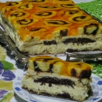 Ciasto Tygrys