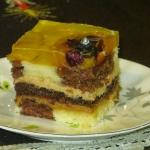Ciasto Oko Maga
