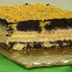 Ciasto Jacuś