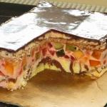 Ciasto Cygańskie...