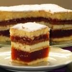 Ciasto Szkolne