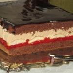 Ciasto Truskawka w...