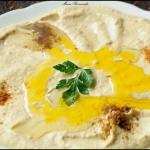 Hummus!