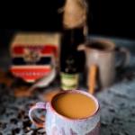 Herbata Waniliowa
